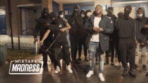 Big Bunz – Hustlers Dont Sleep (Music Video)   @MixtapeMadness
