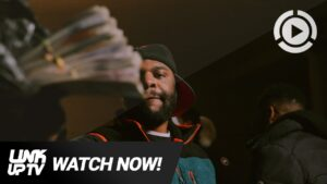 Big Swingz X So Large – Run Outs [Music Video] | Link Up TV