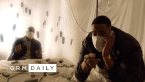 Bobby – Paid In Full [Music Video] | GRM Daily