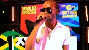 Bounty Killer Lockdown Session | BBC 1Xtra In Jamaica