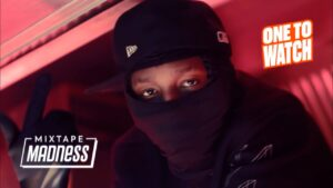 C3 Boogie – Plus One (Freestyle)  @MixtapeMadness