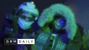 Code Silence X Treeko – Mood [Music Video] | GRM Daily