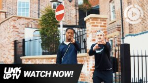 Corz x Dee L – Make or Break [Music Video] | Link Up TV