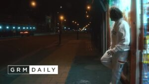 Cosmo – Paths [Music Video]   GRM Daily