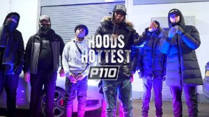 Cruddy – Hoods Hottest (Season 2)   P110