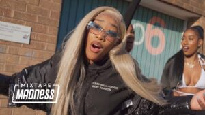 Crystal – Important Freestyle (Music Video)   @MixtapeMadness