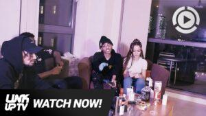 Dee Green – No Love Left [Music Video]   Link Up TV