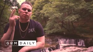 Dertz – Tonight [Music Video]   GRM Daily