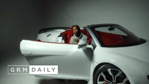 DF – Uptown [Music Video] | GRM Daily