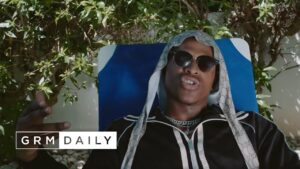 Diondrey –  Gucci Juice [Music Video]   GRM Daily