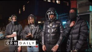 D'One – 12 Stacks On Me [Music Video]   GRM Daily
