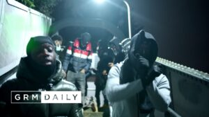 D'One Feat. AM #410 – 2AM [Music Video]   GRM Daily