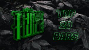 Don't Flop: Think Twice | Top 20 Bars Of The Tournament