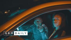 Eskaee – Fast Lane [Music Video]   GRM Daily
