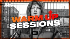 Ess | Warm Up Sessions [S10.EP28]: SBTV