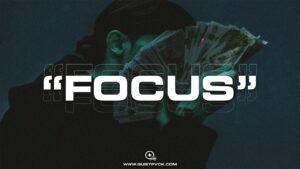 "FREE | ""Focus"" – Central Cee x Drill Type Beat 2021 – (Prod. Quietpvck)"