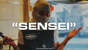 "FREE | ""Sensei"" – 2Smokeyy x Central Cee x Drill Type Beat 2021 – (Prod. Quietpvck x Trs)"