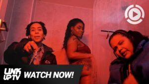 Frizz Price – De-Stress (feat. Reiss Boogie) [Music Video] | Link Up TV