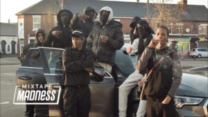 #FTS Biz2Busy x Ds2mh – Keep it Moving (Music Video) | @MixtapeMadness