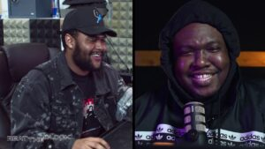 Gotcha takes the #BeatTheClockChallenge hosted by Walkz [Episode 2] | @MixtapeMadness