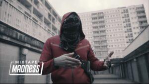 Grubbo – HRD (Music Video)   @MixtapeMadness