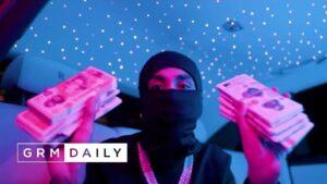 Gushy – Cheeky Spending [Music Video] | GRM Daily