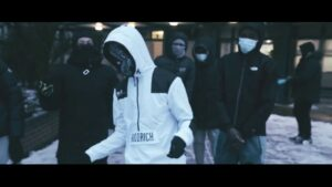 #HarlemO H1 – Scooters (Music Video) Prod By Slay Products