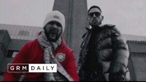 Harry Shotta & Kalima – Hurricane Season  [Music Video] | GRM Daily