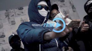 #Hoxton LSav – One More (Music Video)   Pressplay