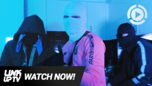 Hugo – Late Night [Music Video} | Link Up TV