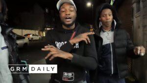 K3 – Shottas [Music Video]   GRM Daily
