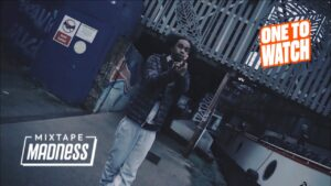 Kavelly – No Auto (Music Video) | @MixtapeMadness