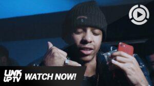 Keekz – 96 Freestyle [Music Video]   Link Up TV