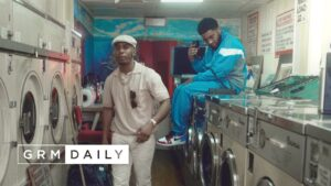 Keemy – Real Rap [Music Video]   GRM Daily