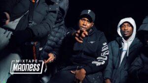 KSG – Mira (Music Video) | @MixtapeMadness