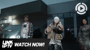Lebs x AP – 1 of 1 (Hong Kong X London) [Music Video]   Link Up TV