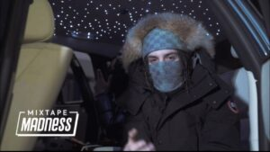 Lil Bandz – Young & Reckless (Music Video) | @MixtapeMadness