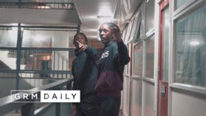 Mboy & MS – Harder [Music Video]   GRM Daily