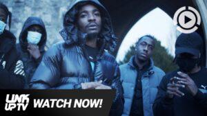 #MG J Boy  X Dam4Star x ctt beats – Black & Proud | Link Up TV