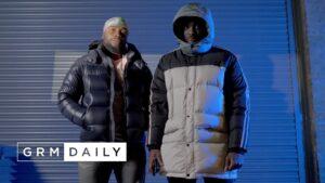 Mr Hustle – Trap Boy Diaries [Music Video]   GRM Daily