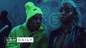 Murkz – Bubble & Drill (Prod. By TRC) [Music Video] | GRM Daily