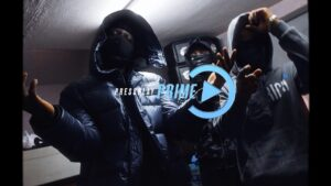 Neno Blacks X MillsOtizzy – Patrick Vieira (Music Video) | Pressplay