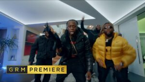 NSG – After OT Bop (ft. Backroad Gee) [Music Video]   GRM Daily