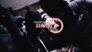 (OVE) Bagzoverfame x Riskey x (HB5) Greeze – 3 Da O (Music Video)   Pressplay