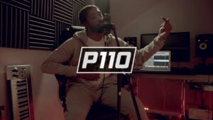 P110 – Cralla – Too Real Freestyle [Music Video]