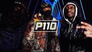 P110 – RB Guss x Lil Ceekz – Credit [Music Video]