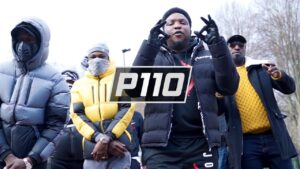 P110 – Stacks ft K3 – Ready Now [Music Video]