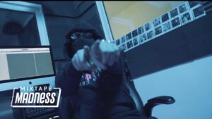 PriceWentUp – The Way I Feel (Music Video) | @MixtapeMadness