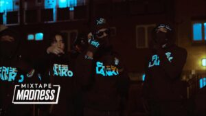 #Route66 – Dex X S2Times X Tali X Lanko – No Hook/Free Lanko (Music Video) | @MixtapeMadness