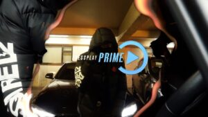 Siege x SK – Finish Line (Music Video) | Pressplay